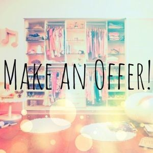 Other - Create A Bundle And Save! 👚👠👖